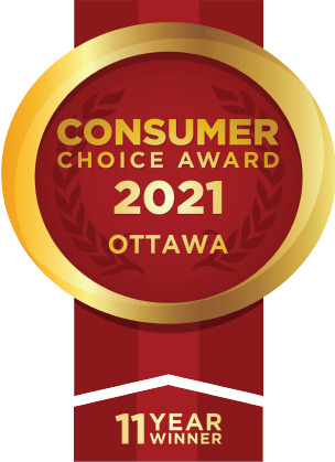 Consumer Choice Award 2021